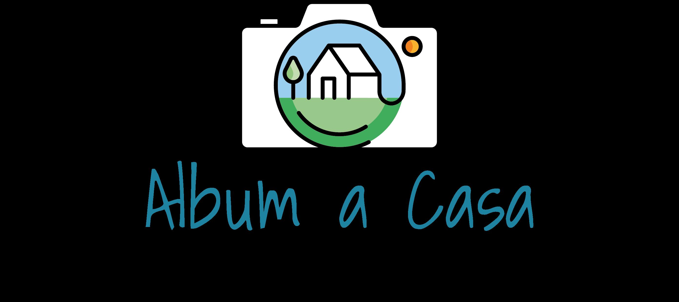 Album A Casa